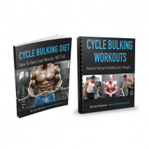 Cycle Bulking Diet